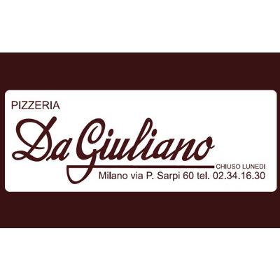 Pizzeria da Giuliano - Pizzerie Milano