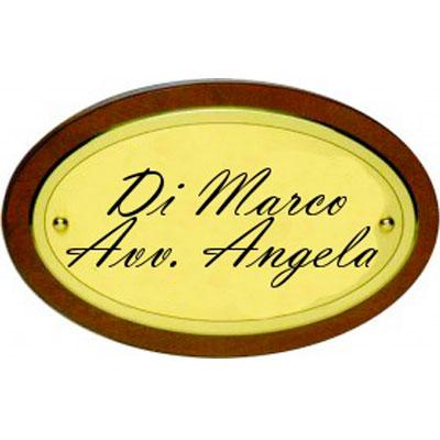 Di Marco Avv. Angela