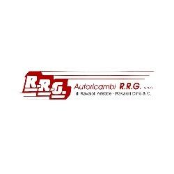Autoricambi R.R.G. - Autoaccessori - commercio Forlì