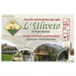 Agriturismo L'Uliveto - Agriturismo Palombaro