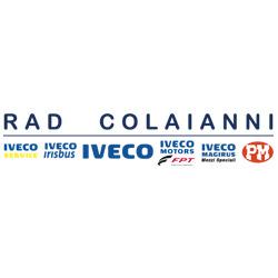 Rad Colaianni G.Ppe - Autofficine e centri assistenza Matera