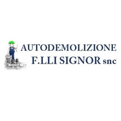 Autodemolizione F.lli Signor - Ricambi e componenti auto - commercio Novara