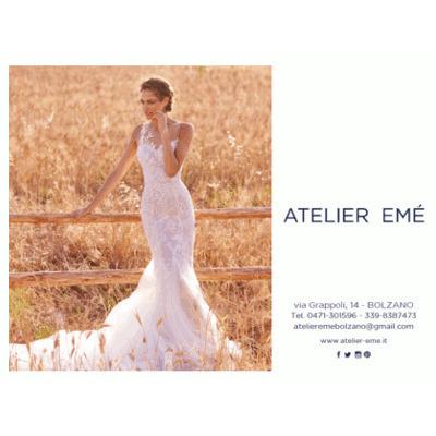 Atelier Emé - Biancheria intima ed abbigliamento intimo - vendita al dettaglio Bolzano