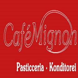 Pasticceria Caffè Mignon - Pasticcerie e confetterie - vendita al dettaglio Merano