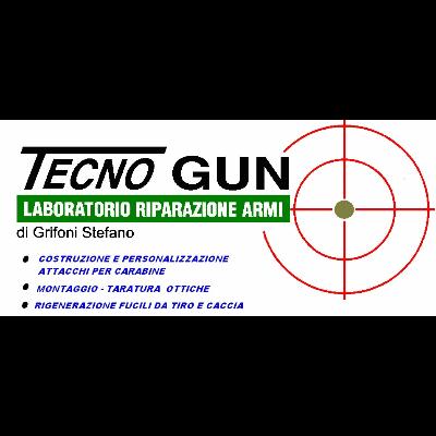 Grifoni Stefano Tecnogun - Armi e munizioni - produzione e ingrosso Santa Sofia