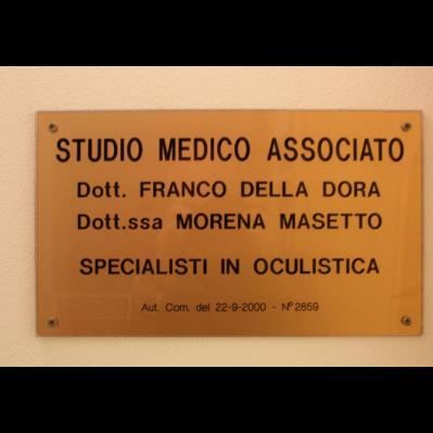 Studio Medico Associato Dott. Franco della Dora e Dott.ssa Morena Masetto