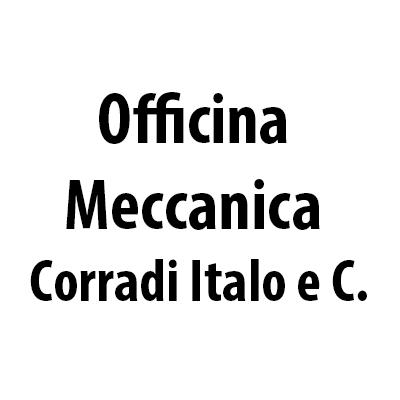 Officina Meccanica Corradi Snc di Corradi Roberto e C. - Officine meccaniche Cremona