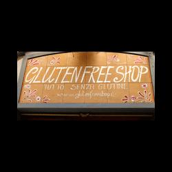 Gluten Free Shop - Alimentari - vendita al dettaglio Pozzuoli
