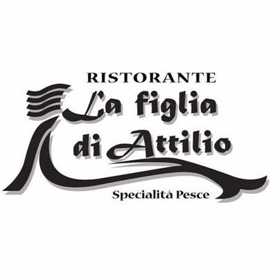 La Figlia di Attilio - Ristoranti Pescara