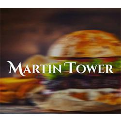Martin Tower - Ristopub Pizzeria - Pizzerie Brusciano