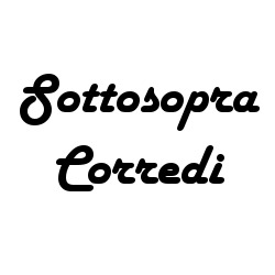 Sottosopra Corredi di Salvatore Serra