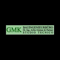 Studio Tecnico Associato Gmk Ingenieurbüro · Ingg. Gretzer · Mick · Khuen · - Ingegneri - studi Bolzano