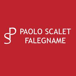 Paolo Scalet Falegname