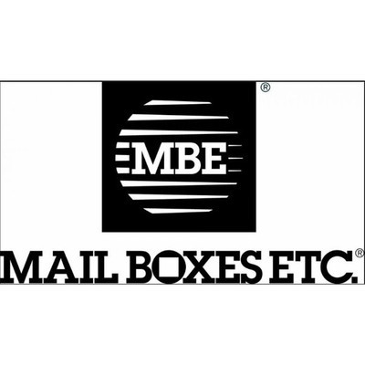 Mail Boxes Etc. G.M.C. Company Services - Mbe 802 - Corrieri Napoli