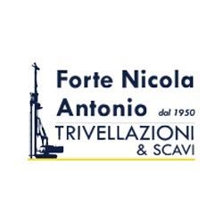 Forte Nicola Antonio - Trivellazioni e Scavi - Scavi e demolizioni Altamura