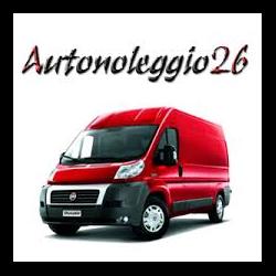 Autonoleggio 26 - Autonoleggio Genova