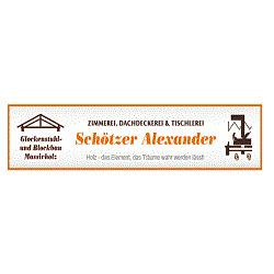 Alexander Schotzer Carpenteria in Legno