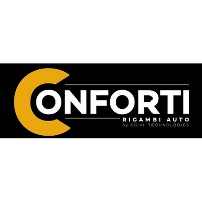 Conforti Ricambi Auto - Ricambi e componenti auto - commercio Nocera Superiore