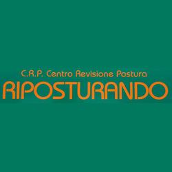 C.R.P. Centro di Revisione Postura Riposturando  Prati Dr. Paola - Fisiokinesiterapia e fisioterapia - centri e studi Riva del Garda