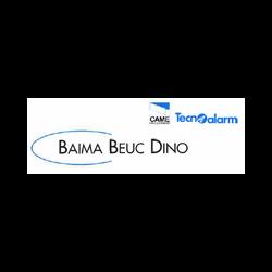 Baima Beuc Dino - Impianti Tecnologici - Antincendio - impianti, attrezzature e materiali Forno Canavese