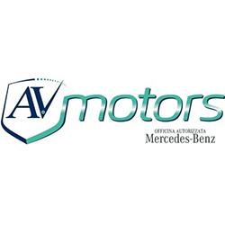 A.V. Motors - Autonoleggio Lecce
