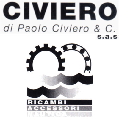 Civiero Sas - Nautica - equipaggiamenti Chioggia