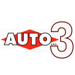 Autofficina Auto 3 - Autonoleggio Urbino