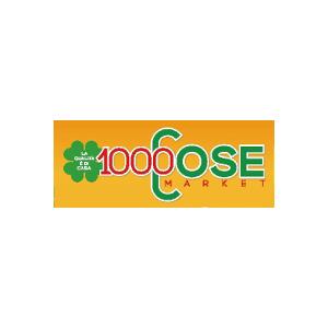 1000 Cose Market - Casalinghi Calenzano