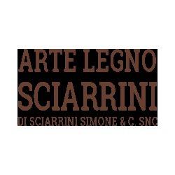 Arte Legno Sciarrini - Falegnameria - Mobili - vendita al dettaglio Castel dell'Aquila