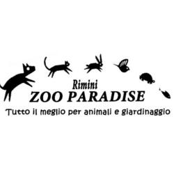 Zoo Paradise - Animali domestici, articoli ed alimenti - vendita al dettaglio Rimini