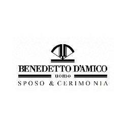 Benedetto D'Amico Uomo - Sartorie per uomo Palermo