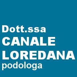Canale D.ssa Loredana - Podologia - centri e studi Reggio di Calabria