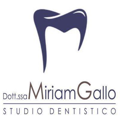 Studio Dentistico Dott.ssa Miriam Gallo - Dentisti medici chirurghi ed odontoiatri Porto Empedocle
