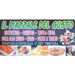 Il Piazzale Del Gusto  Rosticceria - Gastronomie, salumerie e rosticcerie Agrigento