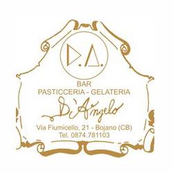 Pasticceria Bar D'Angelo - Bar e caffe' Bojano