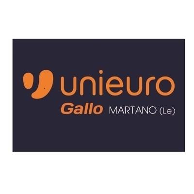 Gallo Unieuro City - Personal computers ed accessori Martano