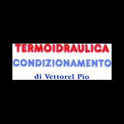 Termoidraulica Conizionamento di Vettorel Pio - Fognature San Fior