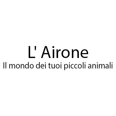 L' Airone - Animali domestici, articoli ed alimenti - vendita al dettaglio Benevento