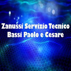 Zanussi Servizio Tecnico Bassi Paolo e Cesare - Elettrodomestici - vendita al dettaglio Castello d'Argile