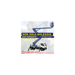 Non Solo Noleggio - Autogru - noleggio San Giovanni la Punta