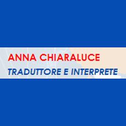Chiaraluce Anna Traduttore - Traduttori ed interpreti Corciano