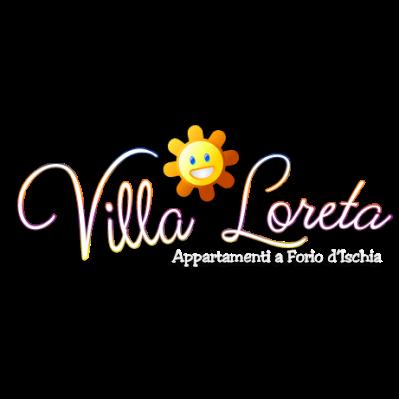 B&B Villa Loreta - Residences ed appartamenti ammobiliati Forio