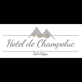 Hotel De Champoluc - Alberghi Champoluc