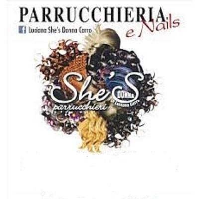 Parrucchieria She's donna - Parrucchieri per donna Enna