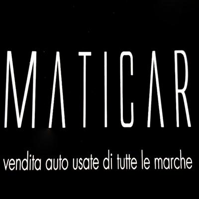 Maticar - Automobili - commercio Rho