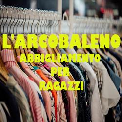 L'Arcobaleno di Isoardi Antonella - Abbigliamento bambini e ragazzi Villafranca Piemonte