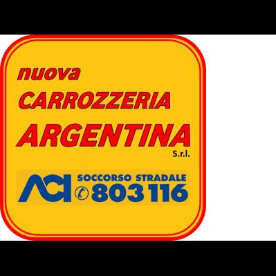 Nuova Carrozzeria Argentina - Officine meccaniche Bussana
