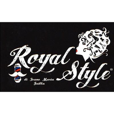 Parucchieria Royal Style Hair Saloon Barbershop - Parrucchieri per donna Caltanissetta