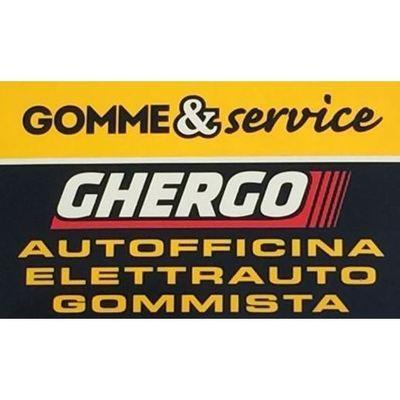 Ghergo - Motocicli e motocarri - commercio e riparazione Bari
