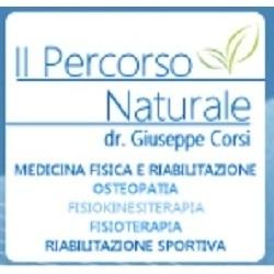 Il Percorso Naturale - Medici specialisti - fisiokinesiterapia Siena
